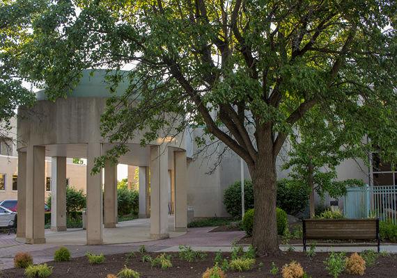 Board of Trustees | Greene County Public Library